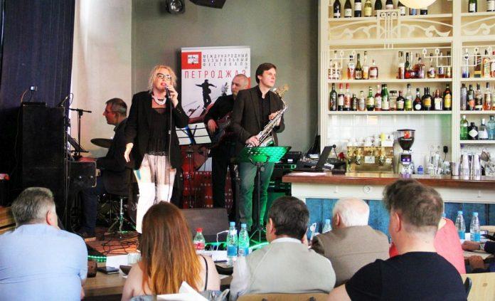 «Голос Петроджаза-2018»: так проходил очный тур