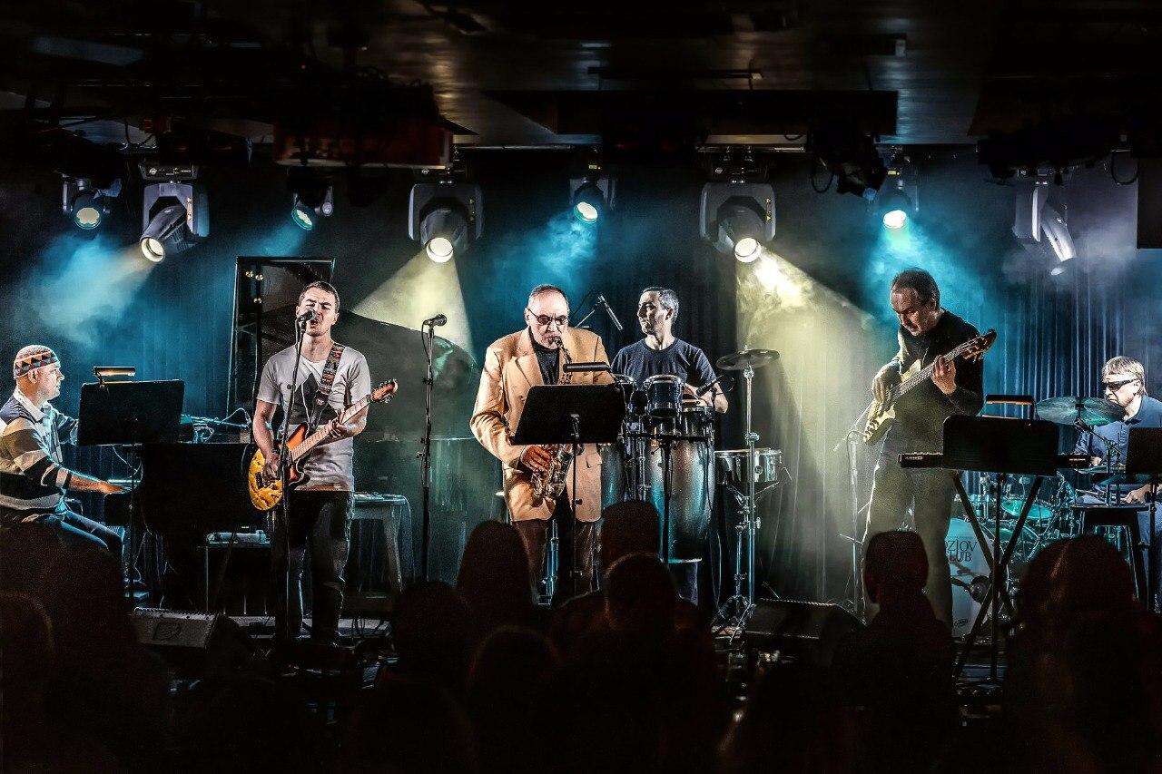 Москва джаз клуб алексея козлова клубы на юго западной москвы