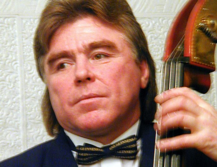 Владимир Риккер (фото 2000-х гг.)