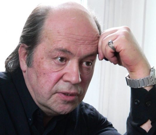 Игорь Бриль (фото © Кирилл Мошков, «Джаз.Ру»)