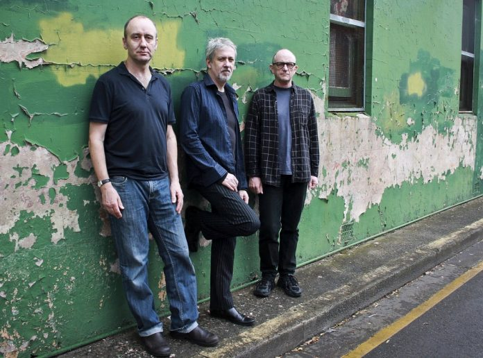 The Necks (photo © Camille Walsh)