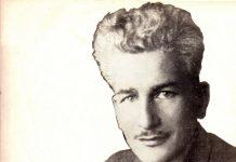 Александр Варламов. Фото 1930-х гг.