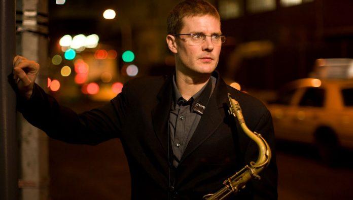 Eric Alexander (photo © Jimmy Katz)