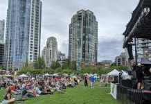 TD International Vancouver Jazz Festival-2019