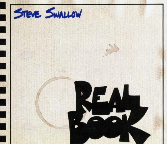 Steve Swallow «Real Book»