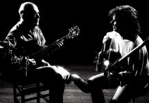 Jim Hall, Pat Metheny