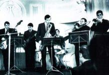 Vitaly Kleinot Band