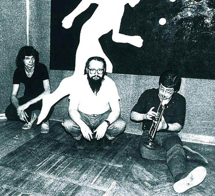 Bogdan Mamonov, Nick Dmitriev, Andrei Solovyov