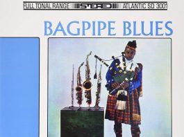 Rufus Harley «Bagpipe Blues»