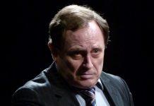 Юрий Кинус (фото © Кирилл Мошков, 2012)