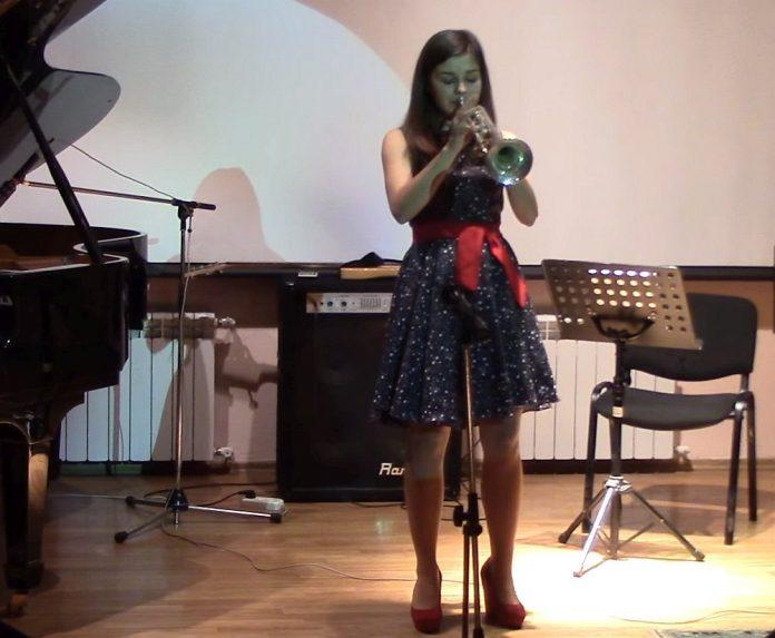 Конкурс молодых трубачей им. Савина