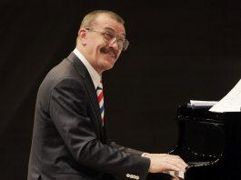 Николай Левиновский (фото © Владимир Коробицын, 2014)