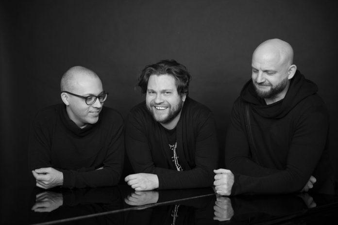 Ilugdin Trio: Дмитрий Илугдин, Пётр Ившин, Виктор Шестак