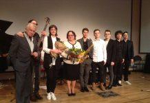 Кафедра эстрадных оркестров и ансамблей МГИК