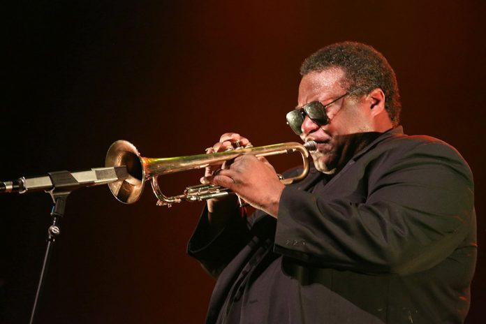 Wallace Roney (1960-2020)
