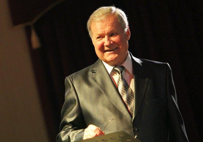 Анатолий Василевский (2010)