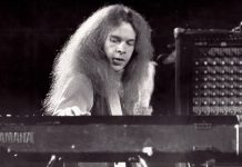 Lyle Mays, 1981