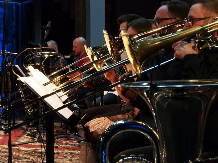 Latvian Radio Big Band