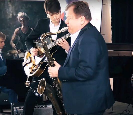 Квинтет Игоря Бутмана в онлайн-концерте фестиваля «Архангельск Блюз-2020»
