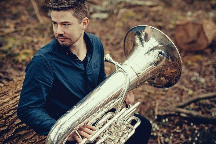 Daniel Herskedal (photo © Aga Tomaszek)