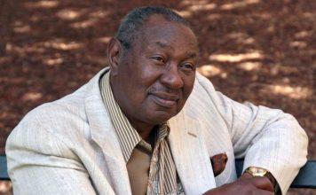 Freddy Cole (1931-2020)