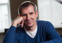 Алексей Подымкин (фото © Владимир Волков)