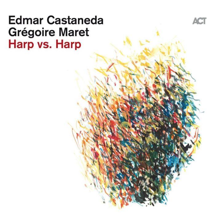 Edmar Castañeda & Grégoire Maret «Harp vs. Harp»