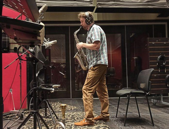 Алексей Круглов, студия CineLab SoundMix