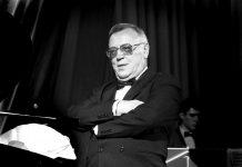Николай Голощапов (фото © Кирилл Мошков, «Джаз.Ру», 2002)