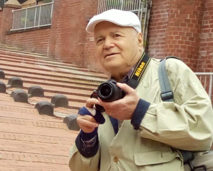 Анисим Соркин