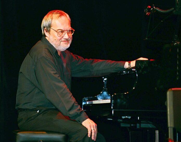 Андрей Китаев (фото © Павел Корбут, 2006)