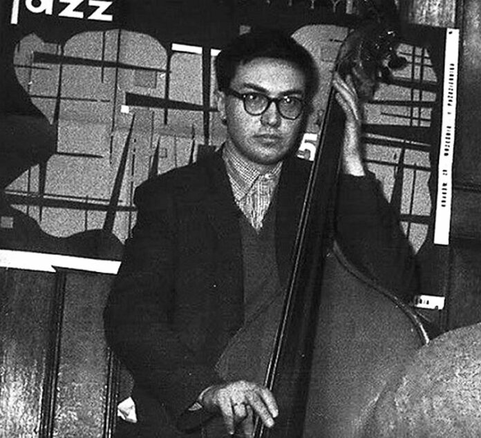 Игорь Берукштис (фото 1962 г.)