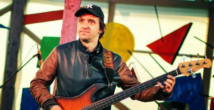 Роман Гринёв (1976-2018)