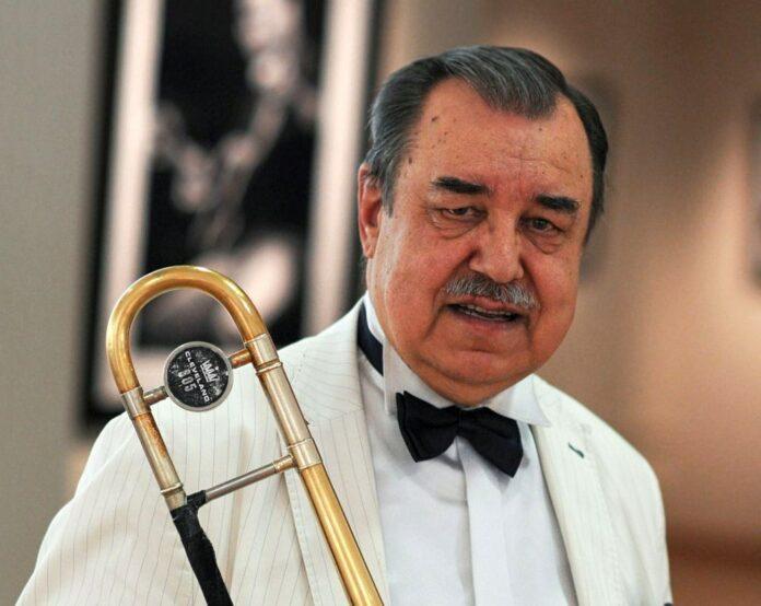 Владимир Лебедев (1947-2020)