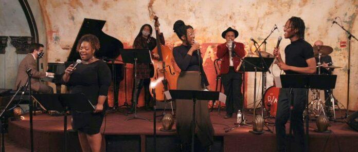 Ансамбль преподавателей The Real Ambassadors Jazz Education Program