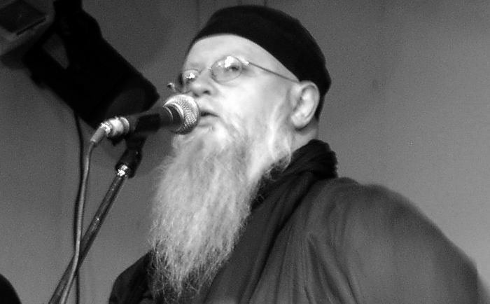 Николай Дмитриев (1995-2004)