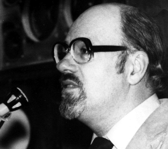 Аркадий Петров (фото 1970-х гг.)