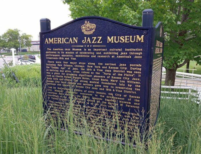 American Jazz Museum, Kansas City, MO