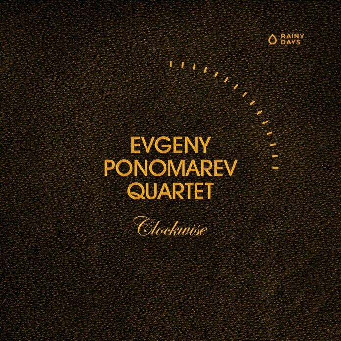 Evgeny Ponomarev Quartet