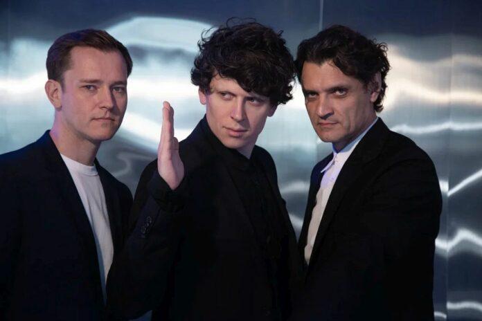 LRK Trio