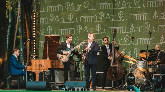Джазовый фестиваль «Осень в Швейцарии»