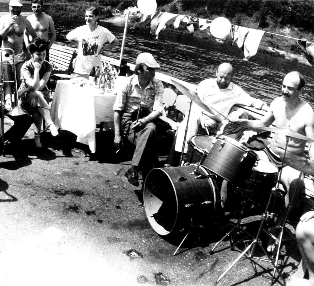 Джаз в СССР: 121