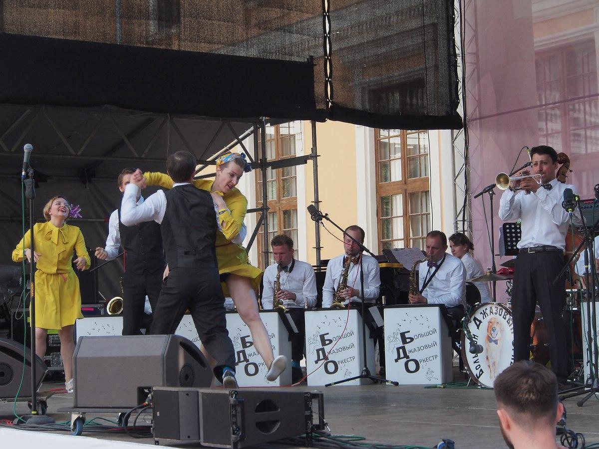 Усадьба Jazz 2017 - 02